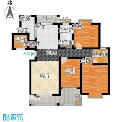 报业园报业园1户型10室