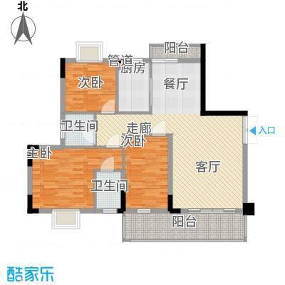 解放新村112.00㎡解放新村户型图3室户型图3室2厅1卫1厨户型3室2厅1卫1厨