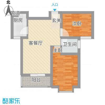 留芳声巷57.00㎡留芳声巷户型图1室户型图1室1厅1卫1厨户型1室1厅1卫1厨