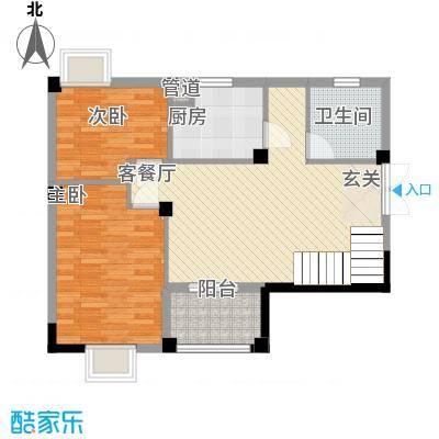 瑶海家园瑶海家园户型图2户型10室