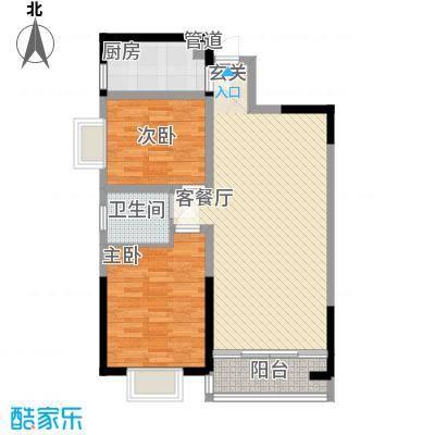 瑶海家园瑶海家园户型图1户型10室