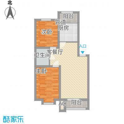 兴盛景悦蓝湾兴盛景悦蓝湾户型图三期82平米户型图户型10室