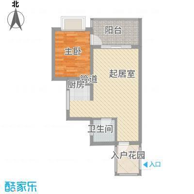 锦绣蓝湾锦绣蓝湾户型图J户型户型10室