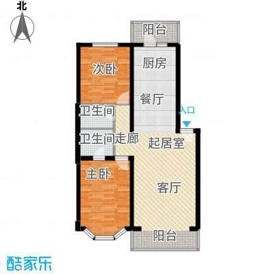海富山水文园海富山水文园户型图户型图2室1厅2卫1厨户型2室1厅2卫1厨