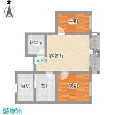永平小区哈尔滨永平小区户型10室
