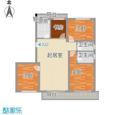 榕信东苑120.00㎡榕信东苑3室户型3室