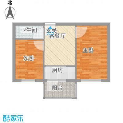 农林小区农林小区户型图户型图2室1厅1卫1厨户型2室1厅1卫1厨