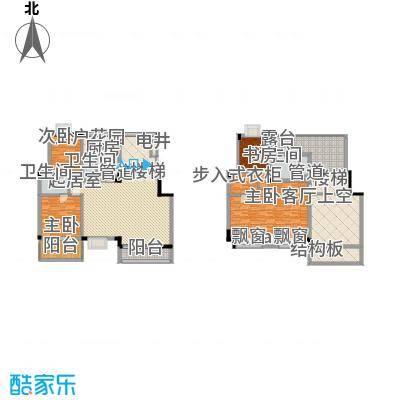 南峰玫瑰园88.00㎡南峰玫瑰园2室户型2室