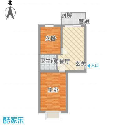 山水文园哈尔滨山水文园户型10室