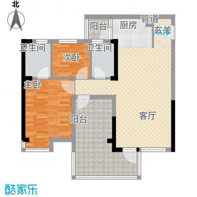 明大汇乐园明大汇乐园户型图1、4栋03户型3室2厅2卫户型3室2厅2卫