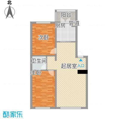 阳光绿景阳光绿景户型图两室一厅65.42平方米2室1厅1卫1厨户型2室1厅1卫1厨
