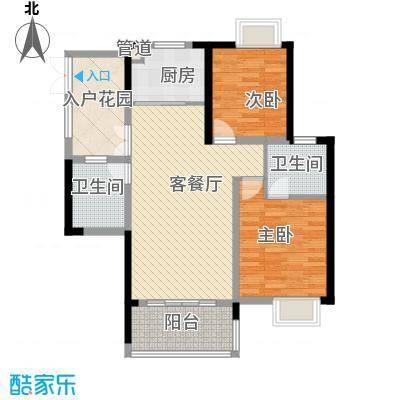 世纪城龙凯苑世纪城龙凯苑户型图1户型10室