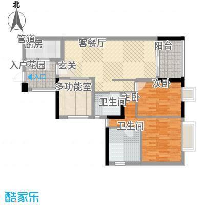 中惠香樟绿洲中惠香樟绿洲3室2厅2卫户型3室2厅2卫