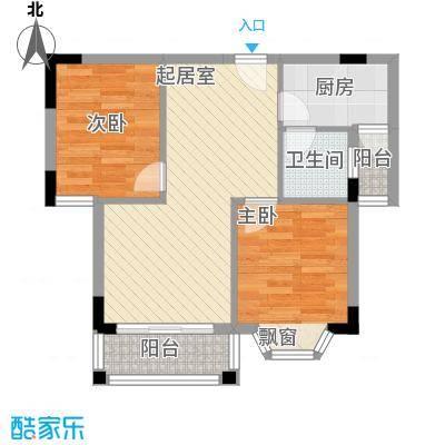 和谐东园和谐东园户型图20100724084328户型10室