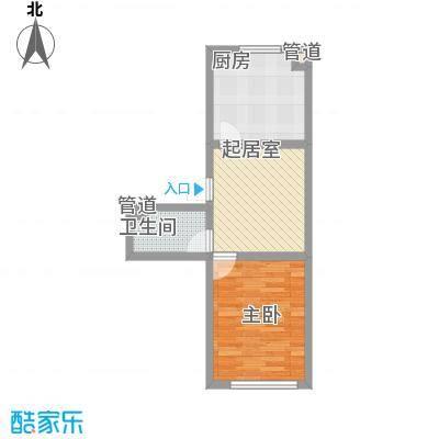 和谐东园和谐东园户型图1206688431550_001户型10室