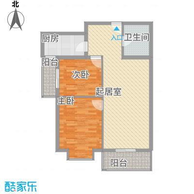 东润花园(北京新干线二期)93.94㎡东润花园(北京新干线二期)户型图16#(东)C户型2室2厅1卫1厨户型2室2厅1卫1厨