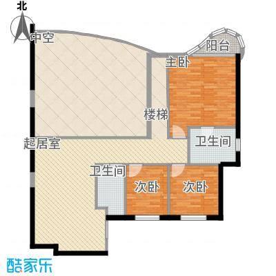 丽阳天下丽阳天下户型图2室2厅1卫1厨户型10室