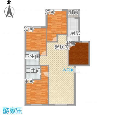 东润花园(北京新干线二期)139.26㎡东润花园(北京新干线二期)户型图2C四室两厅两卫139.264室2厅2卫1厨户型4室2厅2卫1厨