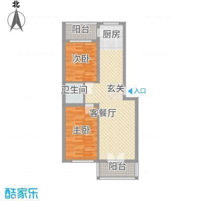 龙埠城市花园龙埠城市花园户型图户型图2室1厅1卫1厨户型2室1厅1卫1厨