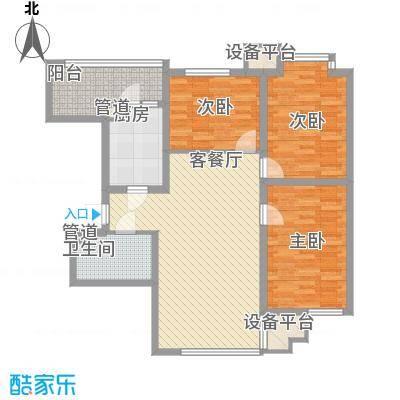 阳光绿景阳光绿景户型图三室一厅使用面积77.88㎡3室1厅1卫1厨户型3室1厅1卫1厨