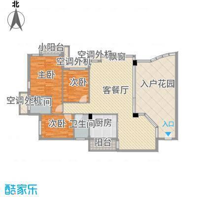 塘厦私人住宅塘厦私人住宅3室户型3室