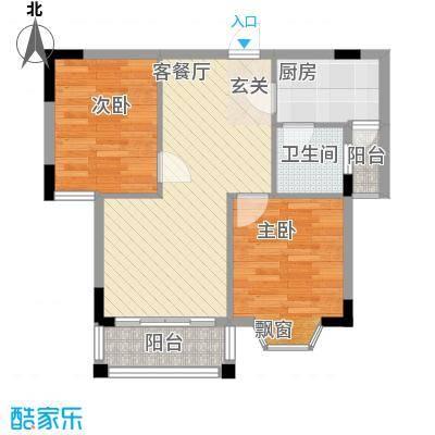 万博南苑户型图20100724084328