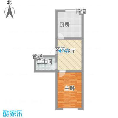 东花园河南户型图1206688431550_001