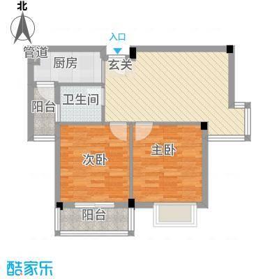 富盈商业中心会展公寓项目富盈商业中心会展公寓项目户型图户型2室1厅1卫1厨户型2室1厅1卫1厨