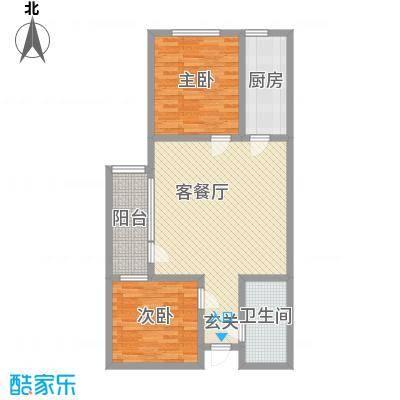 腾龙领寓项目腾龙领寓项目户型图户型2室2厅2卫1厨户型2室2厅2卫1厨