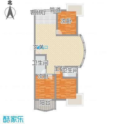 迎江西村迎江西村户型图201005141959596139户型10室