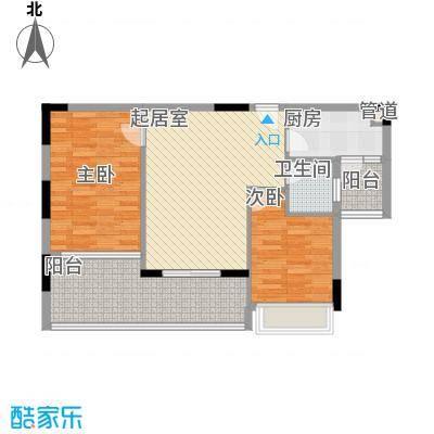 御花苑天逸湾385.00㎡御花苑天逸湾3室户型3室