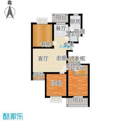 欧风丽景140.61㎡欧风丽景户型图户型A33室2厅2卫1厨户型3室2厅2卫1厨