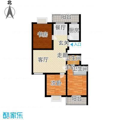 欧风丽景139.92㎡欧风丽景户型图户型A53室2厅2卫1厨户型3室2厅2卫1厨