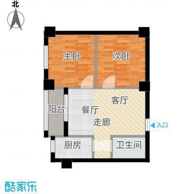 大草小区大草小区户型图600x602室户型2室