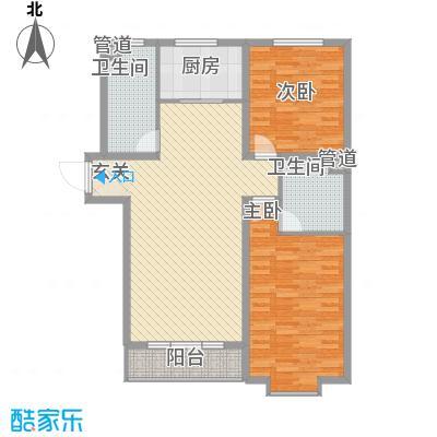 兴华街商务广场太原兴华街商务广场户型10室