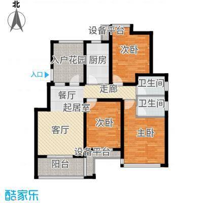 骏和・玲珑湾骏和・玲珑湾户型图F1户型3室2厅2卫1厨113.00㎡户型10室