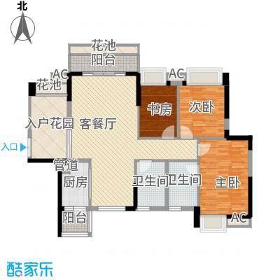 江南第一城119.00㎡江南第一城户型图82栋标准层1单元02、2单元03户型3室2厅2卫1厨户型3室2厅2卫1厨