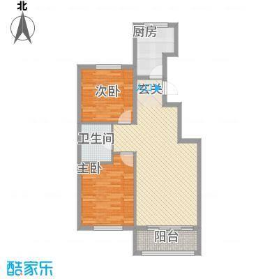 大阳公馆项目大阳公馆项目户型图太阳公馆户型图(221)2室2厅1卫1厨户型2室2厅1卫1厨