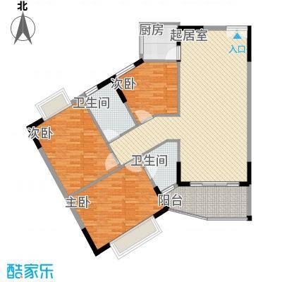 海是天下别墅海是天下别墅户型图悦海轩013室2厅2卫1厨户型3室2厅2卫1厨