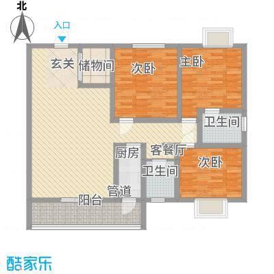 东城100(微笑城堡)109.24㎡东城100(微笑城堡)户型图F1户型3室2厅2卫1厨户型3室2厅2卫1厨