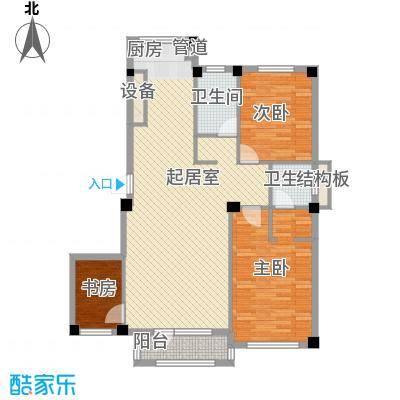 开发区山水家园开发区山水家园3室户型3室
