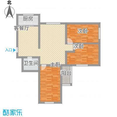 丽水佳园115.16㎡丽水佳园户型图户型图2室2厅1卫1厨户型2室2厅1卫1厨