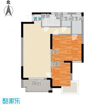 正龙豪园 5室 户型图