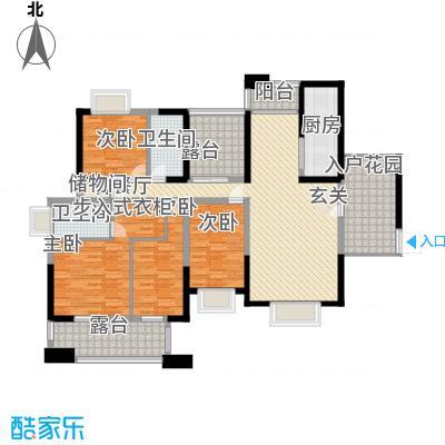 锦泽苑太原锦泽苑户型10室