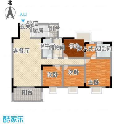 长盛花园长盛花园户型图户型104室2厅2卫1厨户型4室2厅2卫1厨