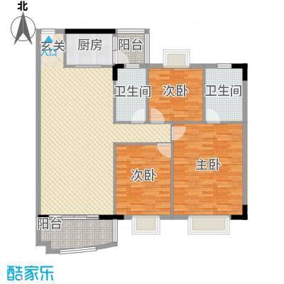 骏马山庄别墅骏马山庄别墅户型图户型43室2厅2卫1厨户型3室2厅2卫1厨