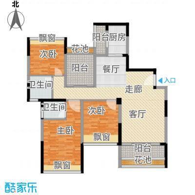 锦绣山河锦绣山河0室户型10室