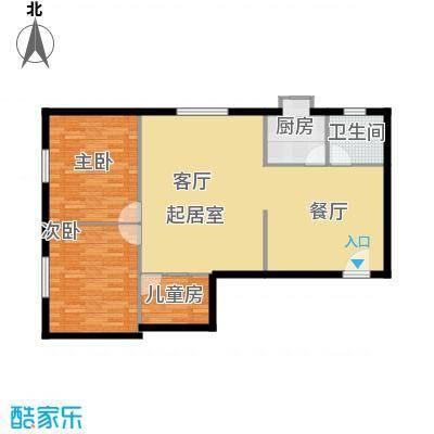 省农业厅宿舍太原省农业厅宿舍户型10室