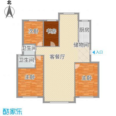 山海一家二期山海一家二期0室户型10室