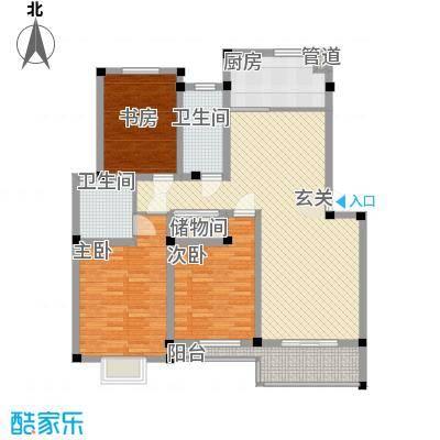 天和国际121.44㎡天和国际户型图A户型3室2厅2卫1厨户型3室2厅2卫1厨